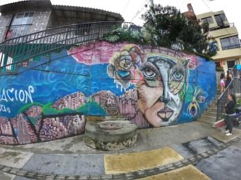 Comuna 13 Medellin 2
