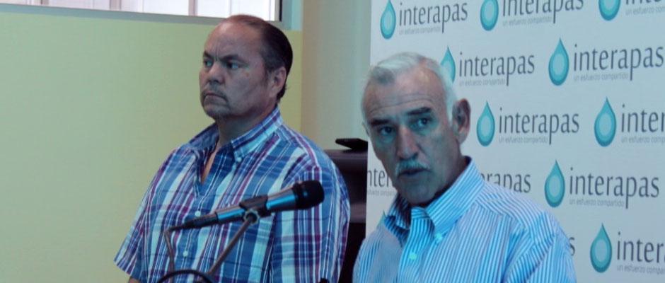 Denuncia Penal Contra Ex Funcionarios Interpone Interapas