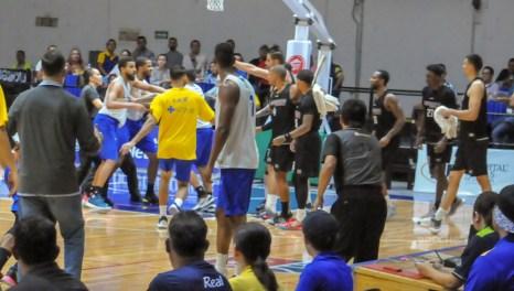 CB Santos vs Plateros de Fresnillo-9
