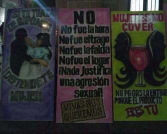 Protesta de mujeres-3