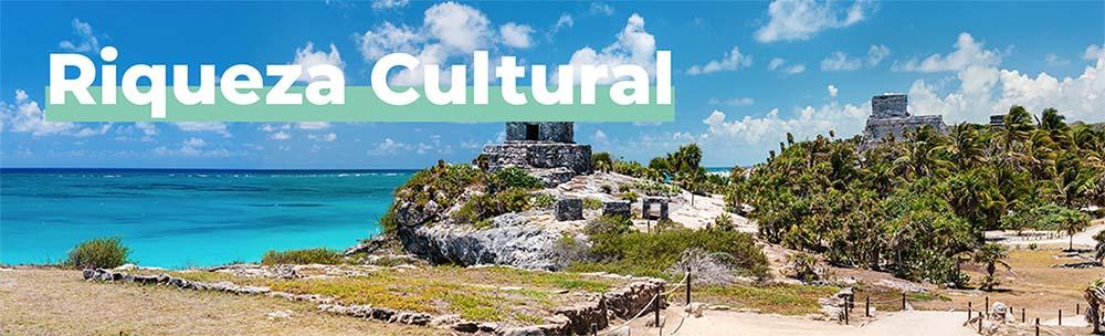 Tren Maya con riqueza cultural