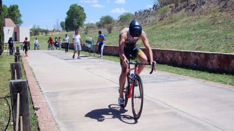 Olimpiada Estatal Triatlon Zacatecas 2017-5