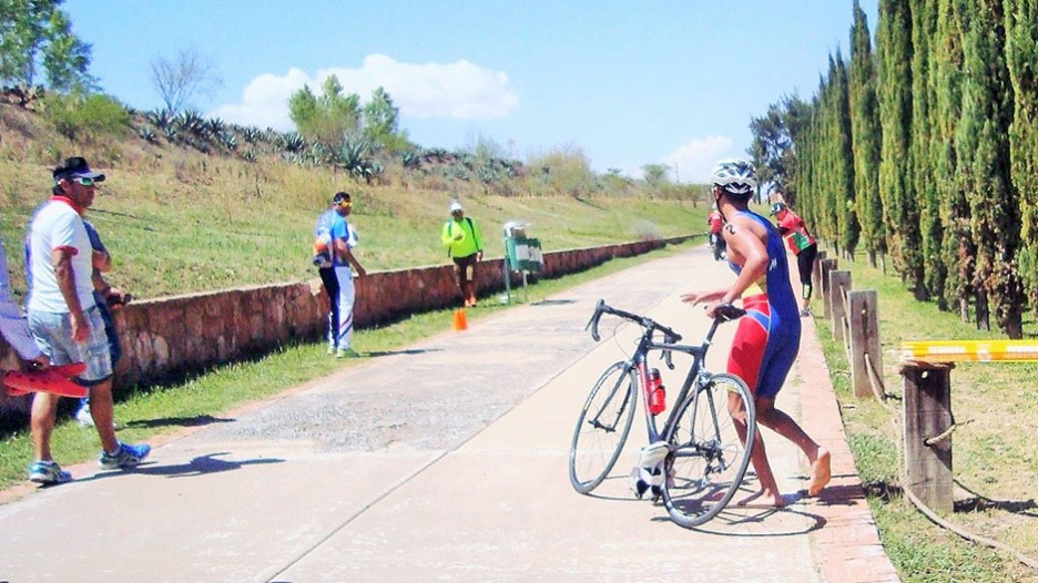 Olimpiada Estatal Triatlon Zacatecas 2017-7