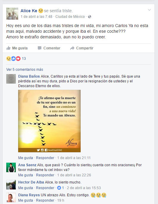 Carlos Mazoku-alice ke