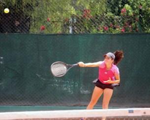 primer Campeonato Nacional Infantil y Juvenil Grand Slam-2