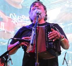 Celso Piña en el Festival de la Cantera 5