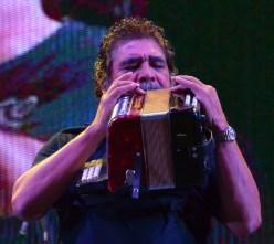 Celso Piña en el Festival de la Cantera 6