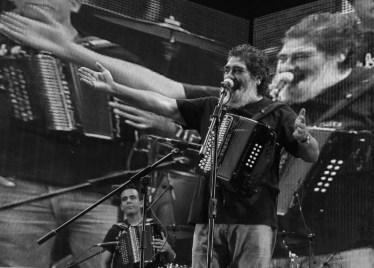 Celso Piña en el Festival de la Cantera 8