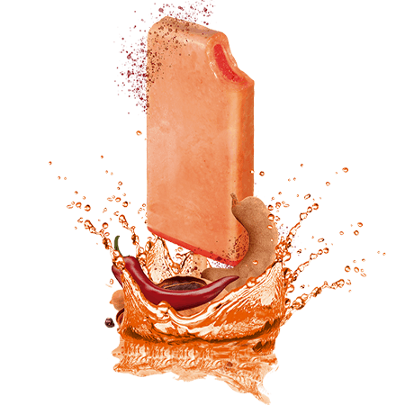 Tamarind fruit pop