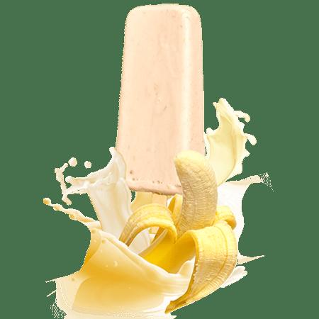 Product Banana Cream Bar