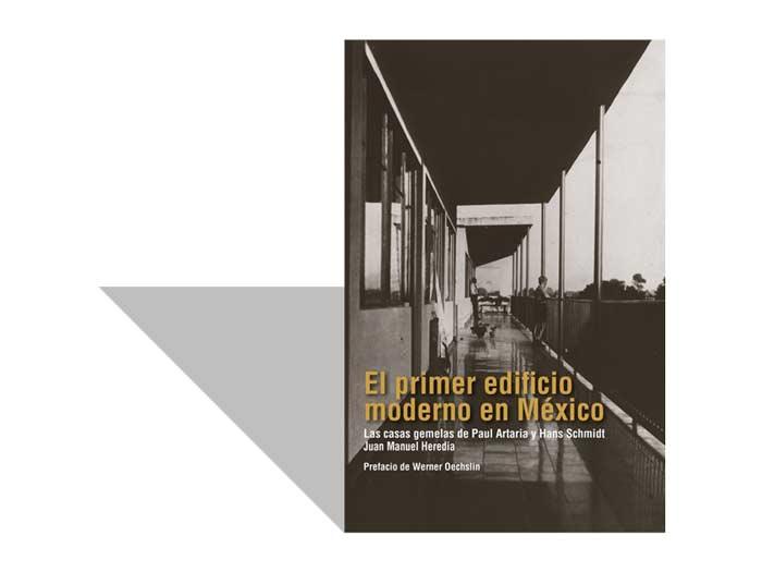 De sutilezas y seriedad historiográfica: El primer edificio moderno en México