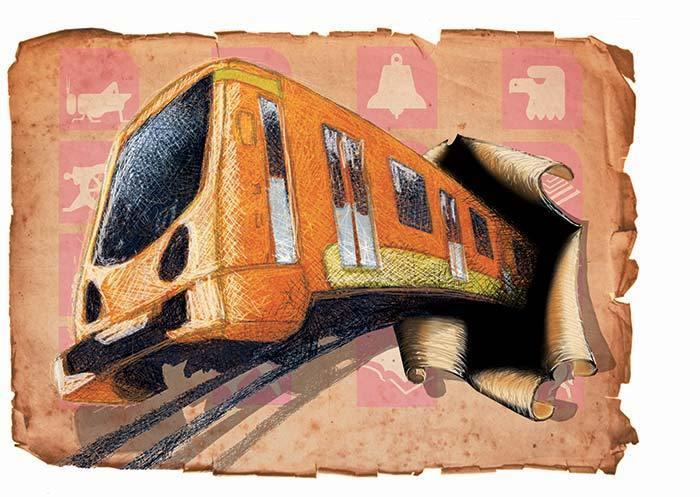 El Apocalipsis subterráneo. Un análisis sobre el incendio del Puesto Central de Control del Metro