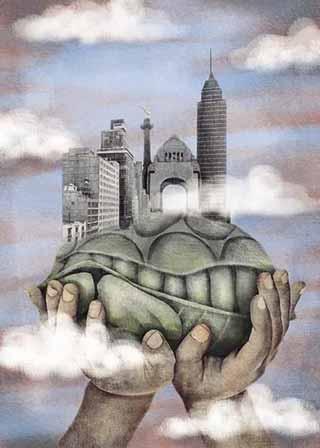Elecciones 2021: la estructura socioespacial y el futuro de la democracia metropolitana