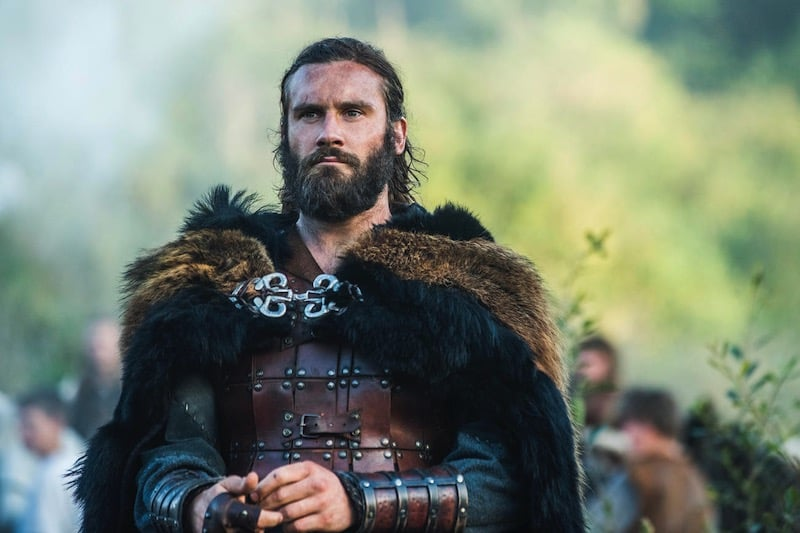 The true history of Rollo, the Viking from whom all current European monarchs descend