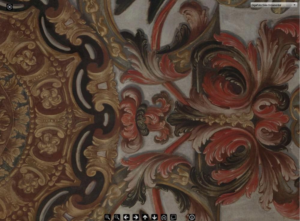 El Palacio Ducal de los Borgia en la Web (4/6)