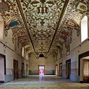 Arquitectura en Edificios Culturales (2/3)