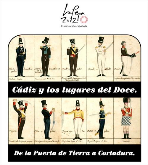Bicentenario de La Constitución de Cádiz 1812-2012 (2/6)