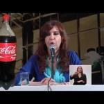 CFK y el consumo de gaseosas