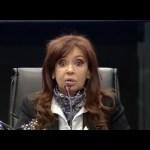 CFK y la inflación acumulada