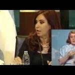 El léxico de CFK (toma 1)