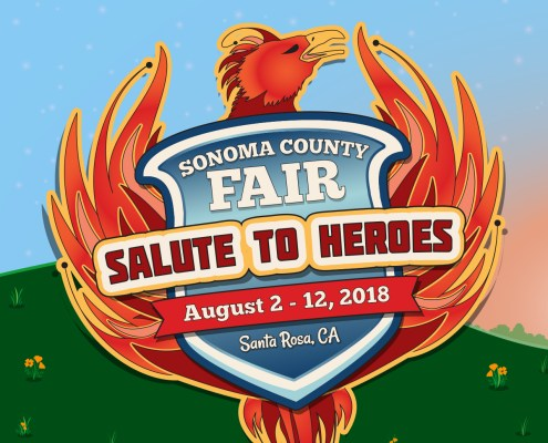 2018 Sonoma County Fair Feature Image