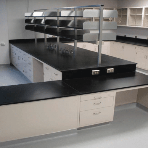 Laboratory Furniture Casework