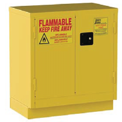 Laboratory Furniture: Laboratory Safety Cabinets