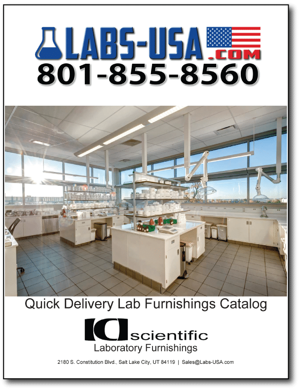 Laboratory Furniture Catalog