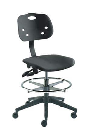Laboratory Seating & Chairs: ArmorSeat G Series