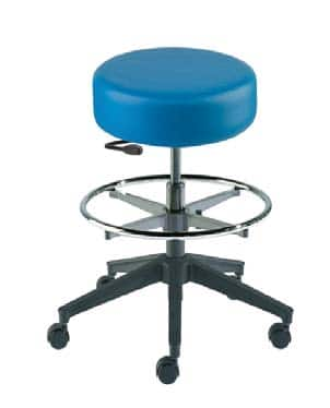 Laboratory Seating & Chairs: Rexford Vacuum-Formed R Series