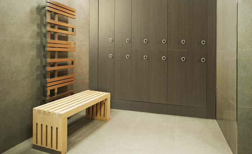 healthcare modular lockers