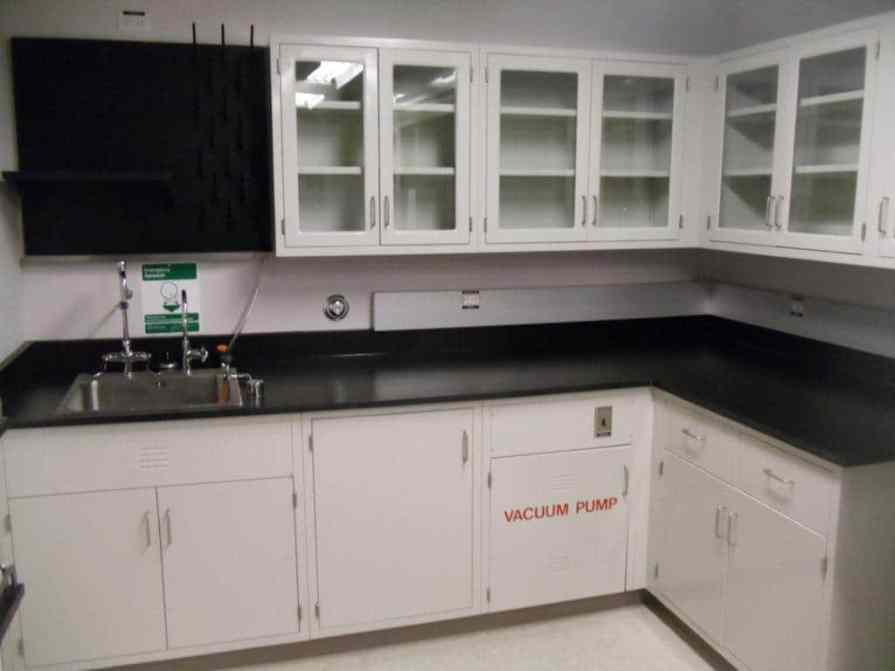 lab furniture for nutrition laboratory