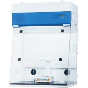 Powder Weighing Fume Hood