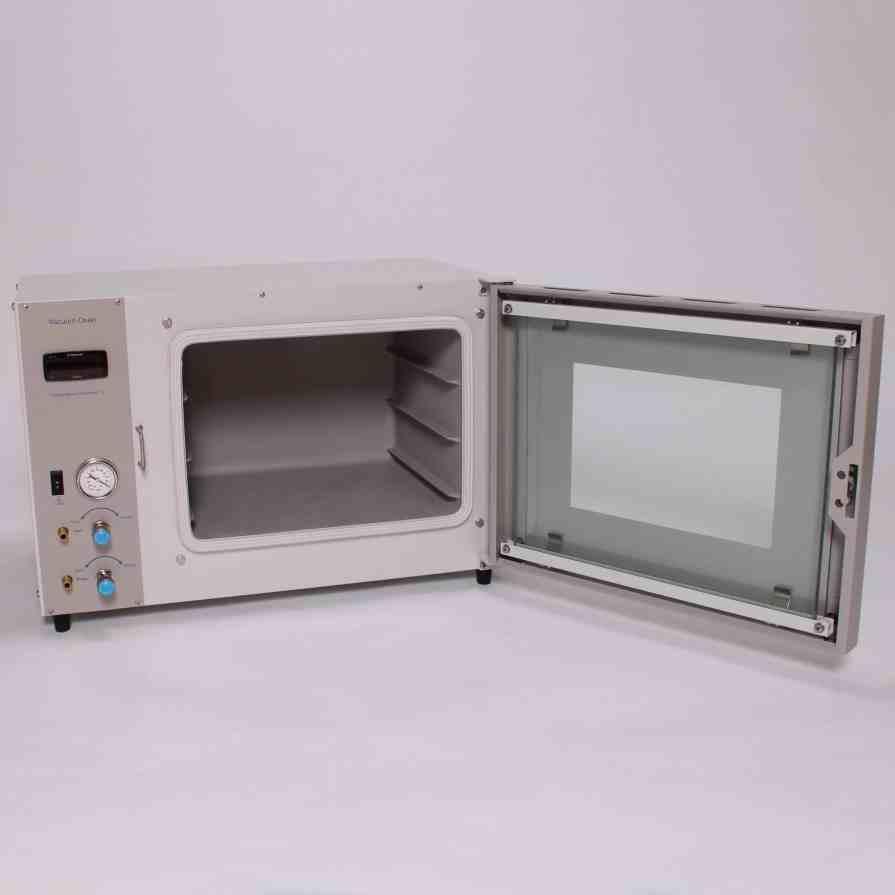 Fi-Streem Digital Vacuum Oven 31 L, 120V- OPEN