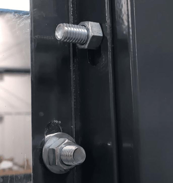 Full Length- Lab Tech Separation Panels