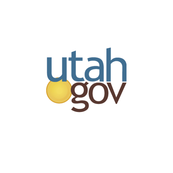 Our Clients: Utah Government Logo