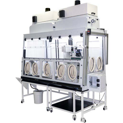 Biosafety Cabinet for Virus Research