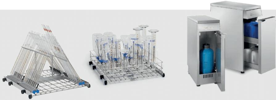Lab Washer Accessories
