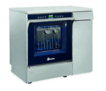 LAB 500 DRS Undercounter Glassware Washer