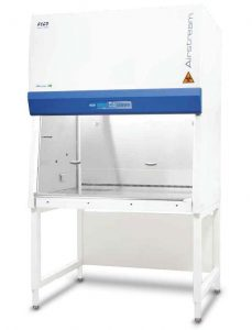 Laboratory Fume Hoods: Airstream Biological Safety Cabinet