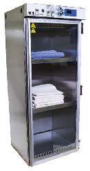 Laboratory Warming Cabinets Framed Glass Door One Door