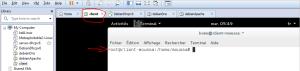 Configuration serveurs DHCPv6