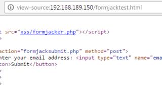 html source code screenshot