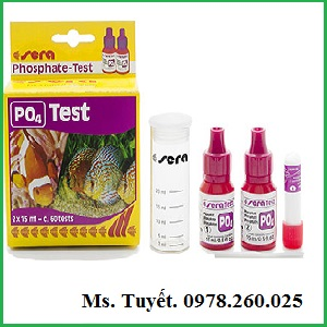 Test PO4