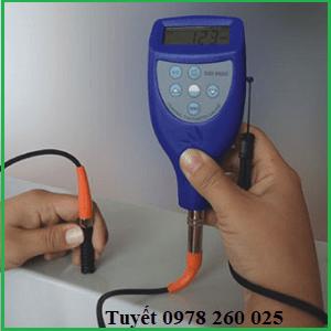 Máy đo độ dày mang sơn khô Trung Quốc BGD 543
