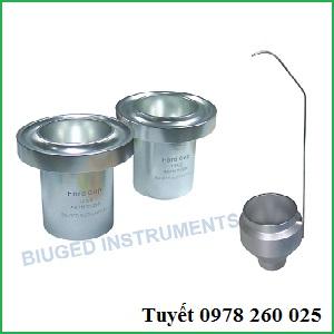 Cốc đo độ nhớt Ford cup – Biuged – Trung Quốc