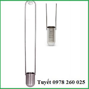 Cốc đo độ nhớt Zahn Cup BEVS 1107Trung Quốc