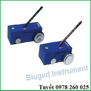 Dụng cụ đo độ cứng sơn sử dụng bút chì BGD 506
