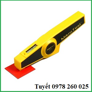Coatings Thickness Gauge