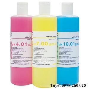 dung dịch chuẩn pH